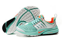 Кроссовки женские  Nike Air Presto бирюзовые оригинал