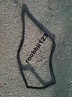 Уплотнитель лобового стекла Ваз 2101 2106 2107
