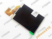 Дисплей Sony Ericsson W595 экран