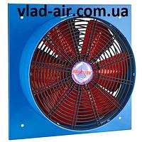Осевой Вентилятор Bahcivan BSMS 300