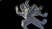 Крючок хромированный  WZ-ВО-K23-01