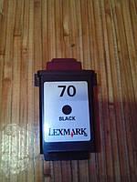 Картридж LEXMARK 70