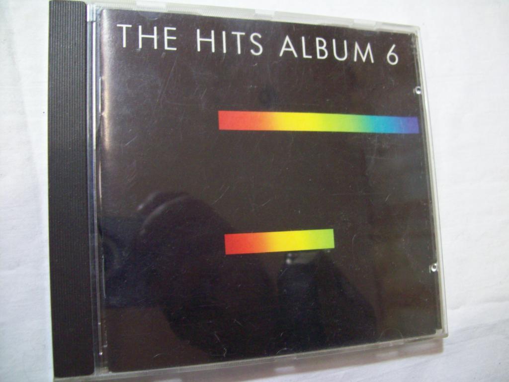 The hits Album 6 - Сборник