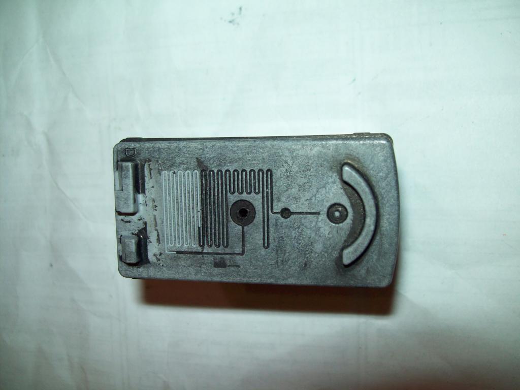 Картридж Canon PG-40