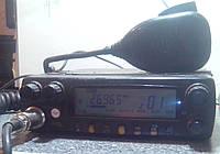 Рация Радиостанция Allamat 296 с тангентой