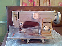Швейная машинка Чайка 132 СССР