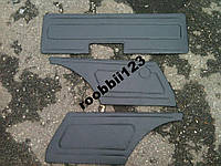 Обшивка багажника багажник Ваз 2104 Завод