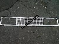 Решетка радиатора Ваз 2106 2103 завод хром (2шт)