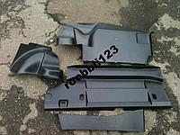 Обшивка багажника багажник Ваз 2101 2103 2106 плас