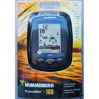 Эхолот Humminbird PiranhaMAX 160