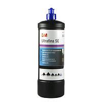 3М 50383 Ultrafine Полировальная паста антиголограмма 1л