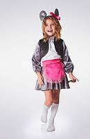 Детский карнавальный костюм «Мышка»
