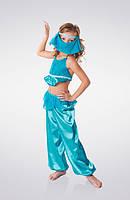 Детский карнавальный костюм «ВОСТОЧНАЯ КРАСАВИЦА» 92-134