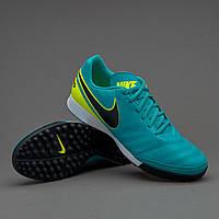 Обувь для футбола (сороканожки) Nike Tiempo X Genio II TF