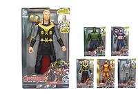 Супергерои Марвел свет, звук 9916