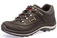 Низкий ботинок grisport redrock итальянские 10935