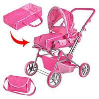 Детская коляска для куклы 9368/017