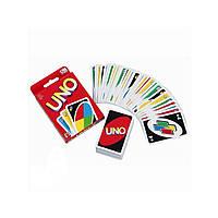 """Детская настольная игра """"UNO"""" Mattel Games"""