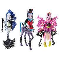 """Кукла из серии """"Новые ученики в школе"""" Monster High"""