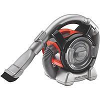 Автомобильный пылесос Black&Dacker PAD 1200 ✔ 110W
