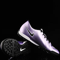 Обувь для футбола (сороканожки) Nike Mercurial Vortex II TF