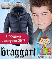 Детские молодежные зимние куртки оптом