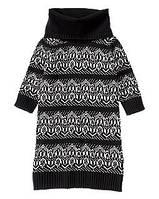 Свитер платье Crazy8 для девочки на 6-8 лет, свитер для девочек