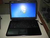 Ноутбук ASUS P81IJ +2ядра +2гб +500гб +Intel GMA