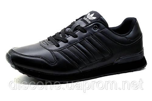 Кроссовки Adidas, мужские, черные
