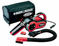 Автомобильный пылесос Black&Dacker PAV 1205 ✔ 110W