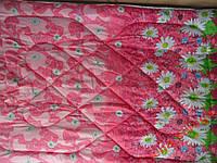 Одеяло в чехле овечья шерсть-производитель Украина