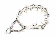CoLLar Строгий металлический ошейник для собак ( длина - 60см, диаметр - 4мм) (9721)
