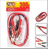 Провода прикуривателя 300А длина кабеля 2м