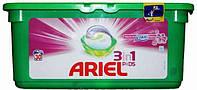 Капсулы для стирки Ariel Touch of Lenor Fresh 30 шт.