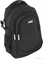 Рюкзак подростковый деловой, Optima 97296