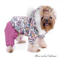 "Pet Fashion Костюм ""Герда"""
