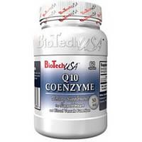 BioTech Специальная добавка BioTech Q10 Coenzyme 30 мг, 60 капс.
