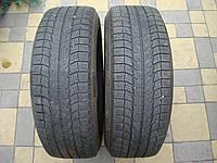 БУ резина зимняя R17 235/65 Michelin Latitude X-ice, пара 2шт.