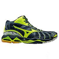 Волейбольные мужские кроссовки Mizuno WAVE TORNADO X MID (V1GA1617-47)