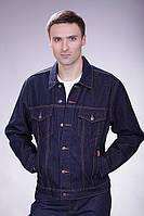 Джинсовая куртка MONTANA 12060