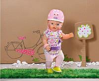 Одежда прогулочная для куклы 43 см Baby Born Zapf Creation 819906