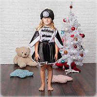 Карнавальный детский костюм Сорока, фото 1