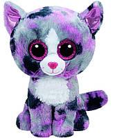 """Дитяча іграшка м'яконабивна Beanie Boo's Кошеня """"Lindi"""" стандарт"""