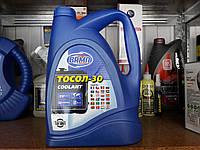 Охлаждающая жидкость Тосол ВАМП А-30 (5кг)