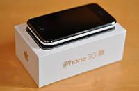 IPhone 3GS оригинал белый, черные 8-16GB