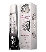 Женская туалетная вода Givenchy Very Irresistible Electric Rose( Живанши Вери Иррезистбл Электрик Роуз)