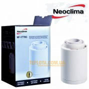 Фильтр - картридж Neoclima NF-1770С для очищения воды (Китай)