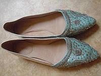 Мокасины shalimar shoes