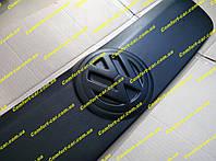 Зимняя защита радиатора,утеплитель на Volkswagen T5 (Фольксваген T5)