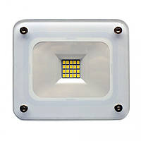 LED прожектор cветодиодный Lin10w 6000K IP65W